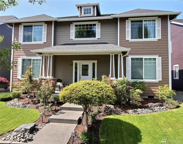 1207 Goldfinch Ave SW, Orting, WA 98360 (#1445091) :: Sarah Robbins and Associates