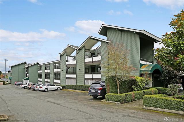 7924 212th St SW #214, Edmonds, WA 98026 (#1445119) :: McAuley Homes