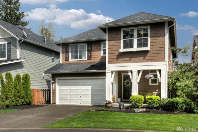 1184 Salish Ave SE, North Bend, WA 98045 (#1445123) :: Ben Kinney Real Estate Team