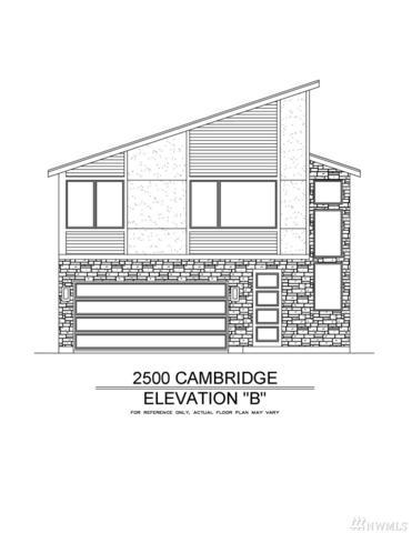 22013 86th Park W #3, Edmonds, WA 98026 (#1445135) :: McAuley Homes