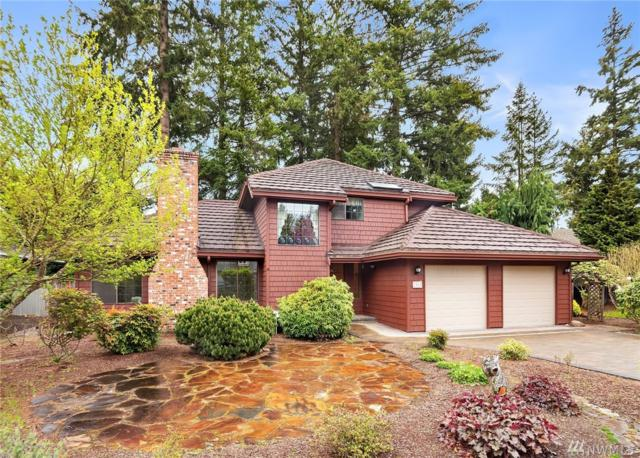 1810 160th Ave NE, Bellevue, WA 98008 (#1445137) :: Real Estate Solutions Group