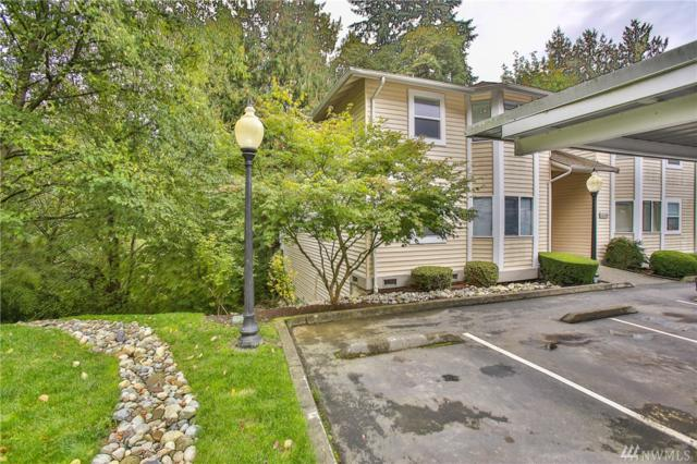 1101 10th St #24, Snohomish, WA 98290 (#1445169) :: Ben Kinney Real Estate Team