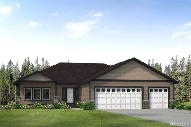 38650 Benchmark Ave NE, Hansville, WA 98340 (#1445206) :: Keller Williams Western Realty
