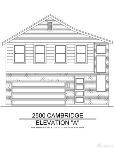 22009 86th Park W #2, Edmonds, WA 98026 (#1445217) :: McAuley Homes
