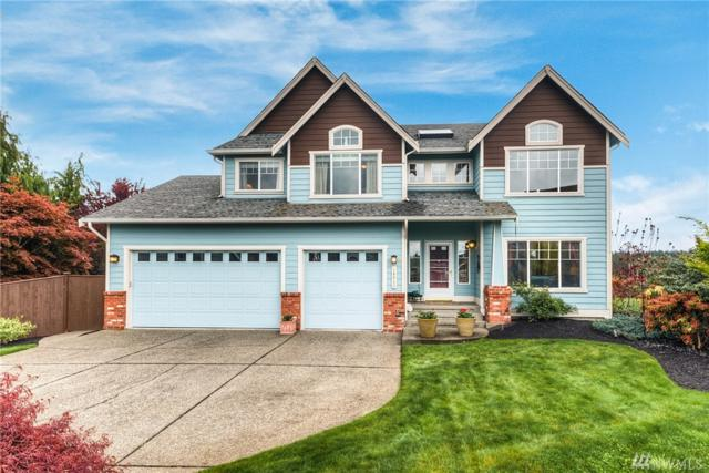14018 SE 236th Place, Kent, WA 98042 (#1445234) :: Sarah Robbins and Associates
