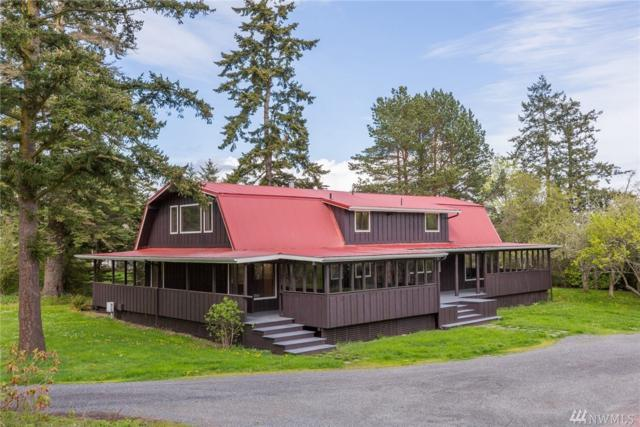 1989 Cattle Point Rd, Friday Harbor, WA 98250 (#1445241) :: Costello Team