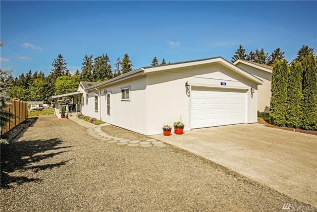 783 NE Reeds Meadow Lane, Bremerton, WA 98311 (#1445248) :: Kimberly Gartland Group
