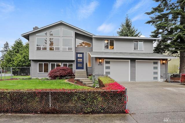 4505 145th Place SW, Lynnwood, WA 98087 (#1445251) :: Kimberly Gartland Group