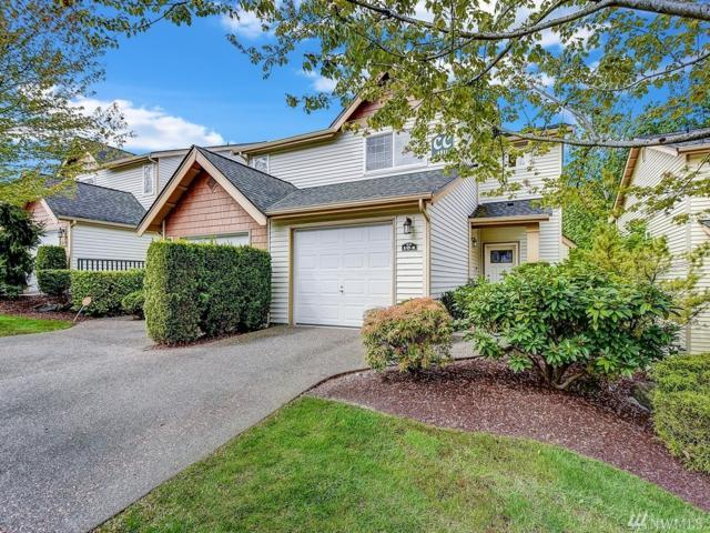 4811 Shattuck Place S Cc104, Renton, WA 98055 (#1445252) :: Homes on the Sound