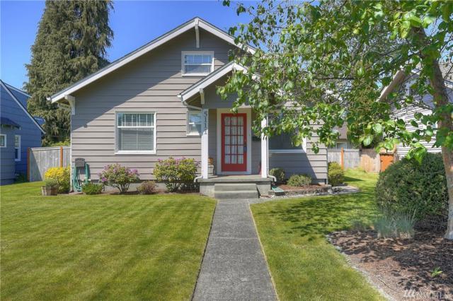5111 N 39TH St, Tacoma, WA 98407 (#1445268) :: Kimberly Gartland Group