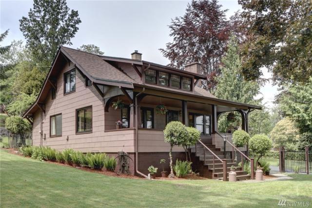 11457 Glendale Wy S, Seattle, WA 98168 (#1445270) :: Kimberly Gartland Group