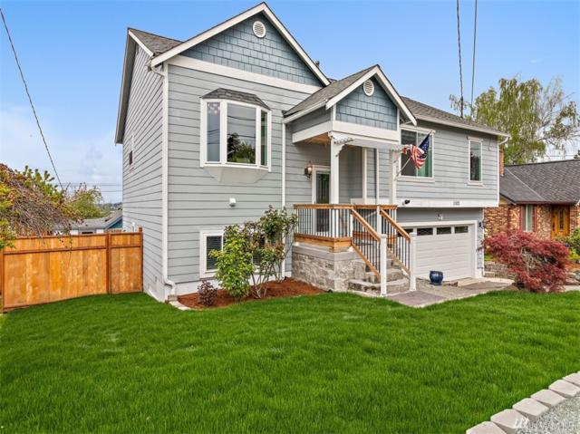 1102 S 101st St, Seattle, WA 98168 (#1445297) :: Real Estate Solutions Group