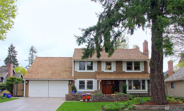 6110 140th Ct NE, Redmond, WA 98052 (#1445353) :: McAuley Homes