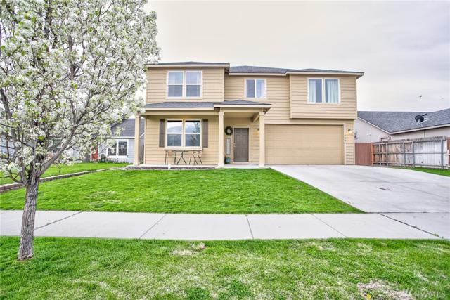 709 S Taft St, Moses Lake, WA 98837 (#1445366) :: Homes on the Sound