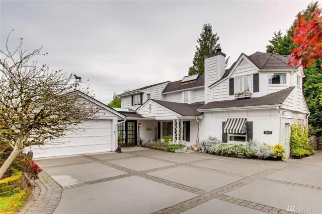 3037 92nd Ave NE, Clyde Hill, WA 98004 (#1445373) :: McAuley Homes