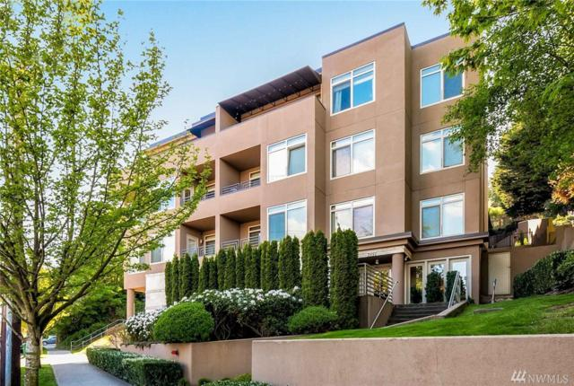 2551 Thorndyke Ave W #401, Seattle, WA 98199 (#1445383) :: Real Estate Solutions Group