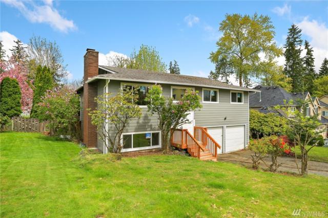 4926 NE 24th St, Renton, WA 98059 (#1445387) :: Chris Cross Real Estate Group