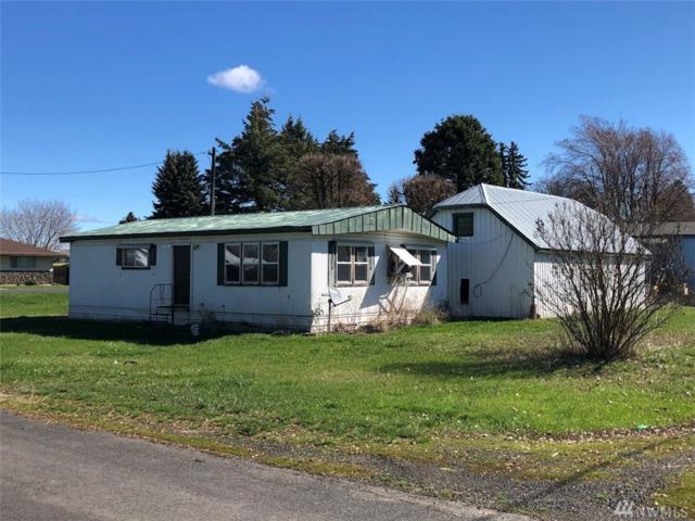 1001 13th St, Davenport, WA 99122 (#1445400) :: Better Properties Lacey