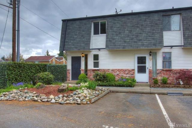 712 10th St NE A, Auburn, WA 98002 (#1445403) :: Keller Williams Western Realty
