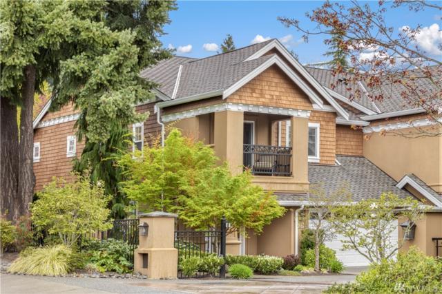 524 99th Ave NE, Bellevue, WA 98004 (#1445404) :: NW Homeseekers