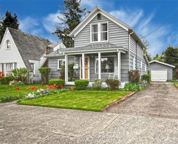 215 Garden Ave N, Renton, WA 98057 (#1445408) :: Chris Cross Real Estate Group