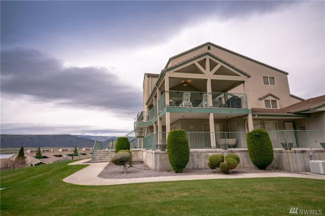 8997 Crescent Bar Rd G 231, Quincy, WA 98848 (#1445416) :: Homes on the Sound