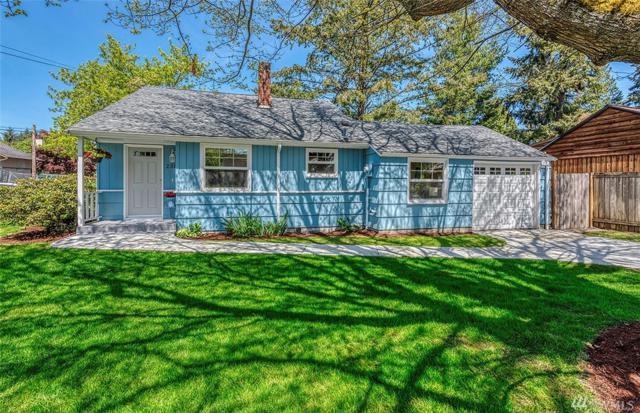 2304 N 193rd St, Shoreline, WA 98133 (#1445419) :: Keller Williams Western Realty