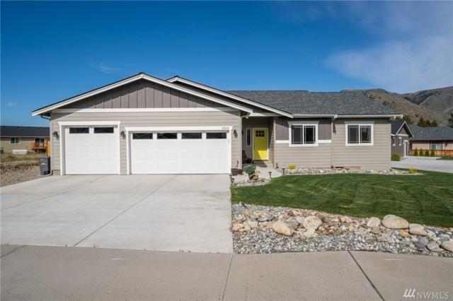 1014 Crest Lp, Entiat, WA 98822 (#1445466) :: The Royston Team