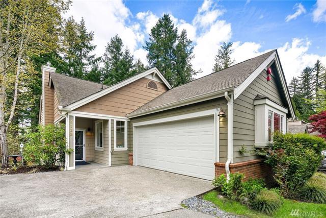 4125 248th Ct SE #43, Sammamish, WA 98029 (#1445470) :: Chris Cross Real Estate Group