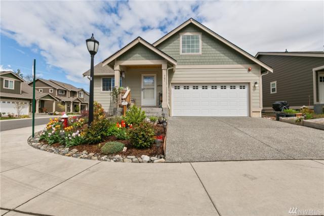 701 Fuchsia Lp #36, Bellingham, WA 98226 (#1445482) :: Ben Kinney Real Estate Team