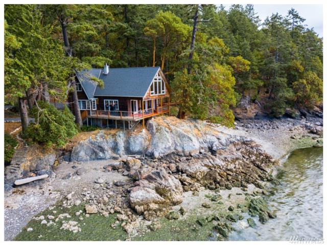 7338 Deer Harbor Rd, Orcas Island, WA 98245 (#1445483) :: Better Properties Lacey