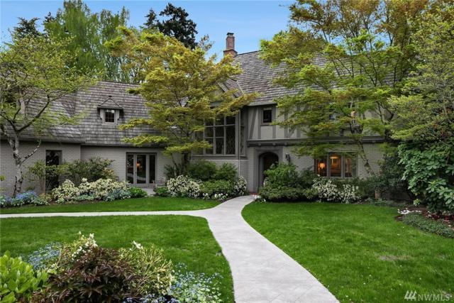 1670 Broadmoor Dr E, Seattle, WA 98112 (#1445484) :: Platinum Real Estate Partners