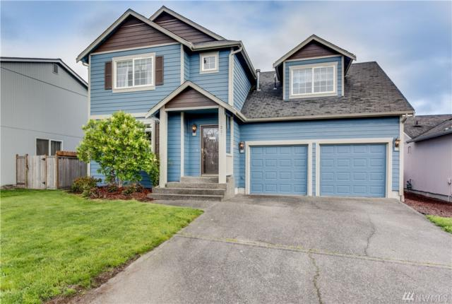 1201 130th St E, Tacoma, WA 98445 (#1445492) :: Homes on the Sound