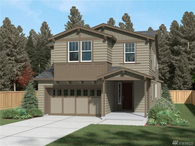 31327 43rd Place SW #19, Federal Way, WA 98023 (#1445496) :: The Kendra Todd Group at Keller Williams