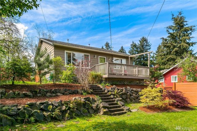 12431 12th Ave S, Seattle, WA 98168 (#1445500) :: Northern Key Team