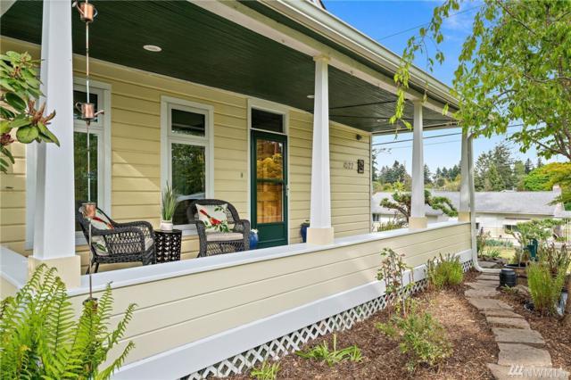1022 Pine Ave NE, Olympia, WA 98506 (#1445507) :: Ben Kinney Real Estate Team