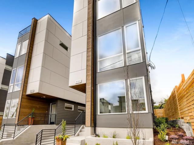 810 NW 53rd St, Seattle, WA 98109 (#1445528) :: Sarah Robbins and Associates
