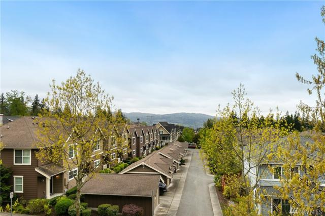 1880 25th Ave NE #203, Issaquah, WA 98029 (#1445529) :: Chris Cross Real Estate Group