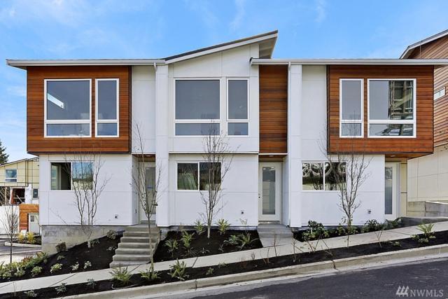 2115 NE 88th St B7, Seattle, WA 98115 (#1445539) :: NW Homeseekers