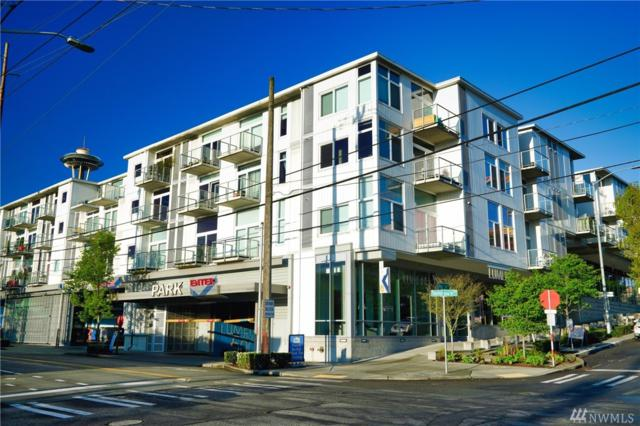501 Roy St R200, Seattle, WA 98109 (#1445544) :: Real Estate Solutions Group