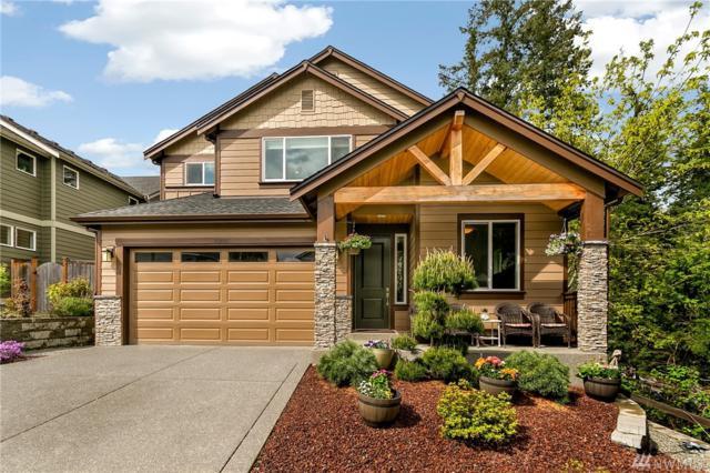 23014 SE 270th St, Maple Valley, WA 98038 (#1445554) :: Sarah Robbins and Associates
