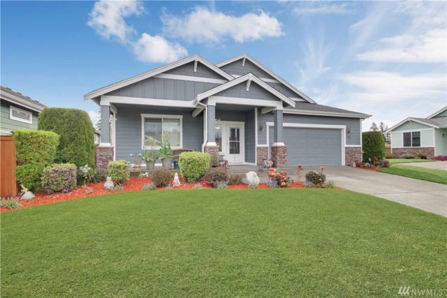 14441 23rd Av Ct E, Tacoma, WA 98445 (#1445560) :: Ben Kinney Real Estate Team