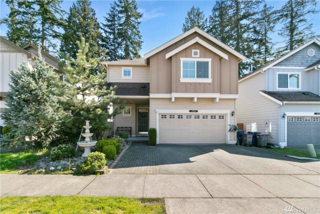 2532 96th St SE, Everett, WA 98208 (#1445580) :: Homes on the Sound