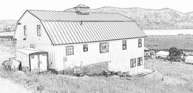 2033 Manson Blvd, Manson, WA 98831 (#1445581) :: Alchemy Real Estate