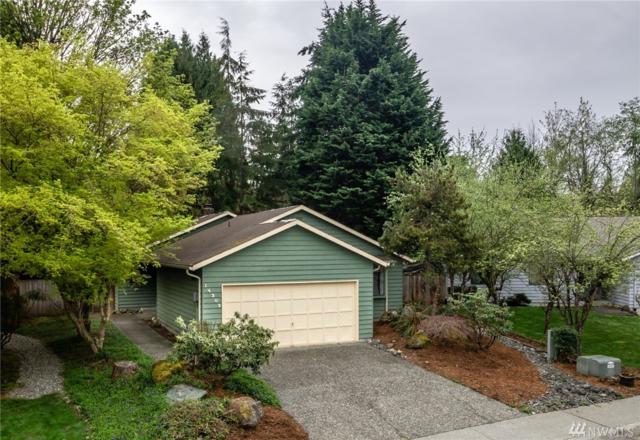 14303 61st Ave SE, Everett, WA 98208 (#1445599) :: Ben Kinney Real Estate Team