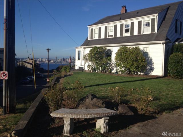 3724 SW Prescott Place, Seattle, WA 98126 (#1445600) :: NW Homeseekers
