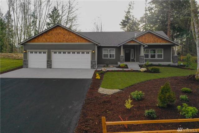 38675 Benchmark Ave NE, Hansville, WA 98340 (#1445611) :: Keller Williams Western Realty