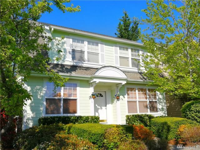 2013 NE Kelsey Lane, Issaquah, WA 98029 (#1445617) :: Chris Cross Real Estate Group