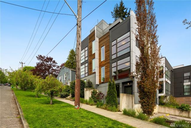 2608 E John St, Seattle, WA 98112 (#1445661) :: Costello Team