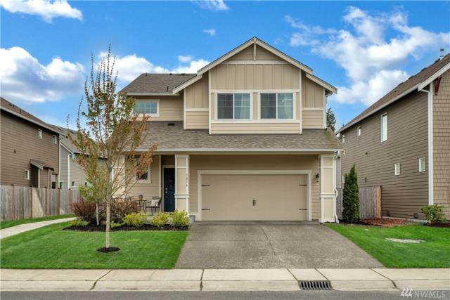 1816 184th St Ct E, Spanaway, WA 98387 (#1445674) :: Sarah Robbins and Associates